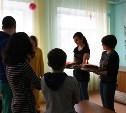 Пост благодарности и о поездке к детям в социально-реабилитационный центр