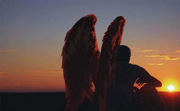 Песня об Ангеле