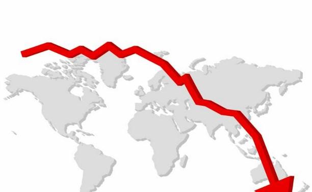 История экономических кризисов XIX-XX веков.