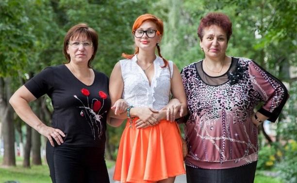 Лидия Леденева: Моя жизнь кардинально поменялась благодаря проекту