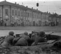 В дни обороны Тулы