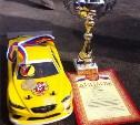 Победу в первенстве Орловской области по автомодельному спорту одержал тульский спортсмен