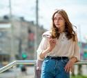 Кристина Таскаева, 19 лет