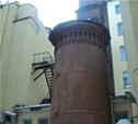Башня Грифонов в Санкт-Петербурге: тайны доктора Пеля