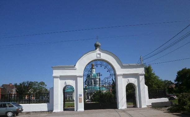 Храм Святых мучеников Флора и Лавра. Тула