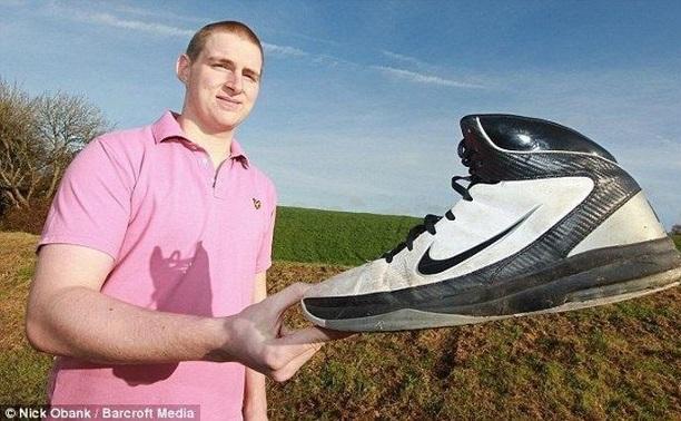 Где в Туле купить мужскую обувь большого размера
