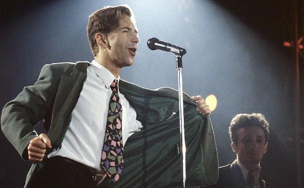 8 ноября: концерт юбилейного тура группы «Браво» в Туле