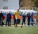 Кубок Слободы-2015 перенесен на 26 сентября