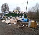 Богородицк (Петергоф Тульской области) тонет в мусоре!
