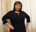 Оля Неделина: Борюсь за каждый сброшенный грамм