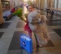 Елизавета Хромылева стала лауреатом 3 ст-ни в финале Всероссийского конкурса Хрустальные звездочки.