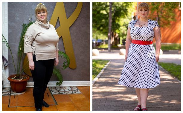Лариса Барзенкова: «Вес стоит. Ну что, играем дальше. Это уже дело принципа!»