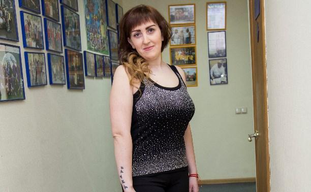 Юлия Лашманова: «Могу позволить себе много модных вещичек!»
