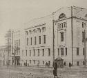 28 марта: родился архитектор, спроектировавший здание тульской филармонии