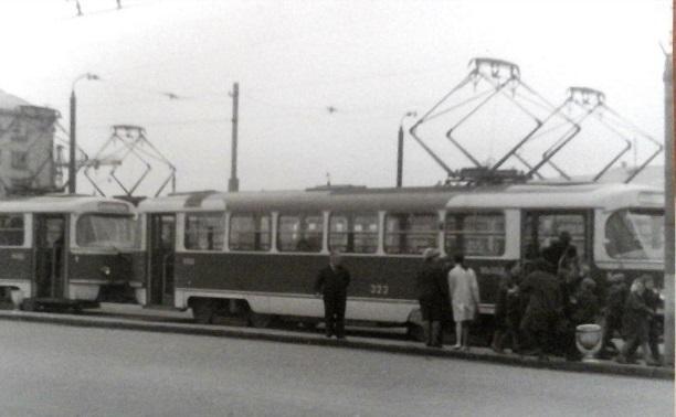 1 февраля: в Тулу поступили первые чешские трамваи