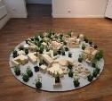 Выставка «Тень Зеленого города» из Музея архитектуры им. В.А. Щусева