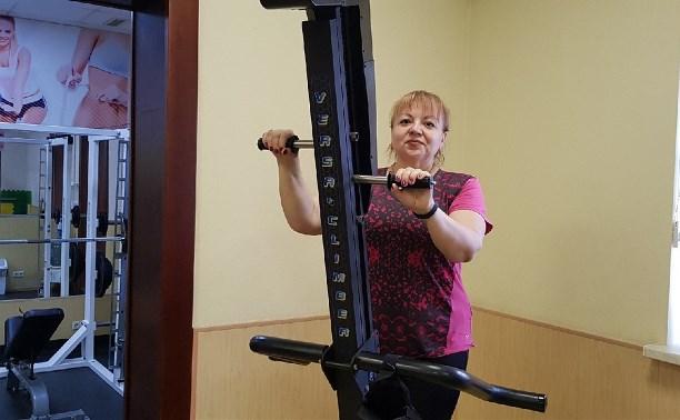Ирина Диканова: Я похудела на 25 килограммов!