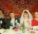 Объявляем фотоконкурс «Свадебки 90-х»