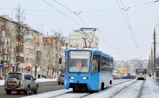 Куда исчезают трамваи?