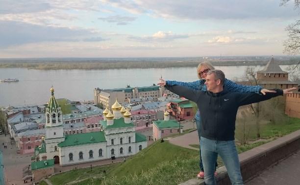 Нижний Новгород. Длинный уик-энд