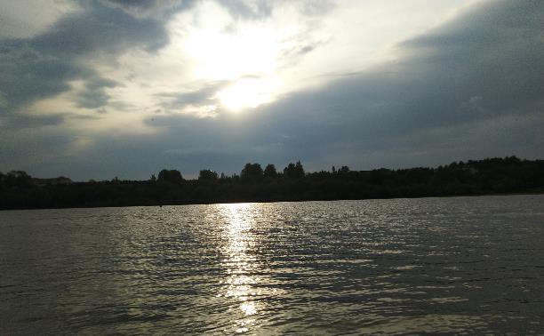 Ока.... неплохая река! Но можно лучше