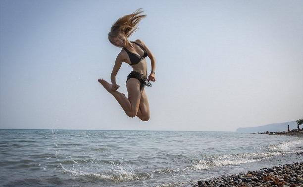 Голосуйте за лучшие фото летнего отдыха