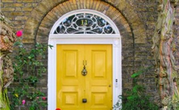Где в Туле купить входную дверь?