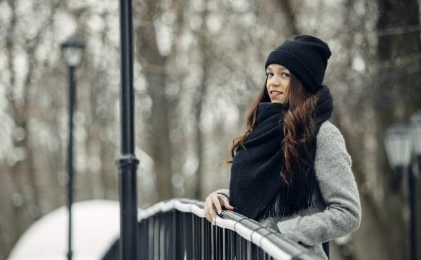 Киреева Анна, 19 лет