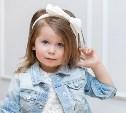 Лися Ромащенко, 2 года