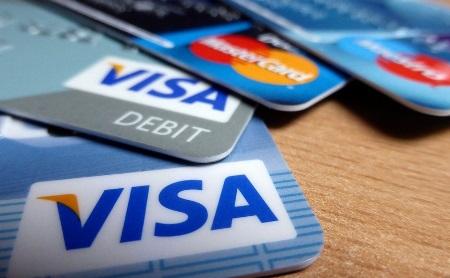 Поговорим о банковских картах