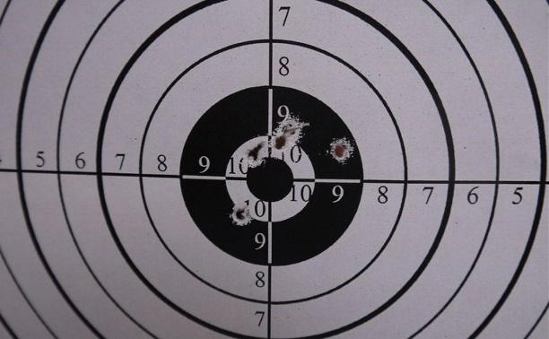 I-Тульский любительский турнир по стрельбе из пневматического оружия