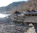 В этой деревне заменили солнце искусственным