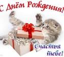 С Днём Рождения, Sokol_071!