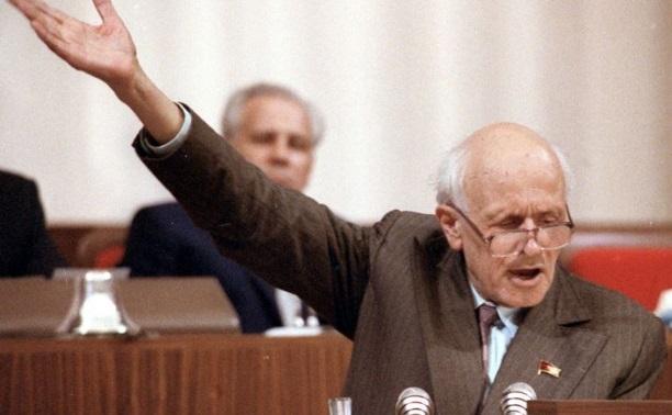 25 мая: вся Тула смотрит I съезд народных депутатов СССР