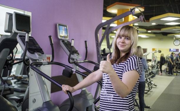 Кристина Хохлова (Бердникова): «Ещё буду прыгать со скакалкой!»