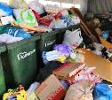 """""""Хартия"""" не справляется с тульским мусором!"""