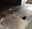 Тульский подземный переход.