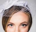 Тренд на свадьбу и не только: цветные ресницы