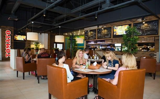 Ресторан-пиццерия Томато на Зеленстрое
