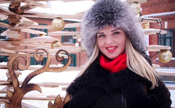 Дарья Михалёва, 18 лет