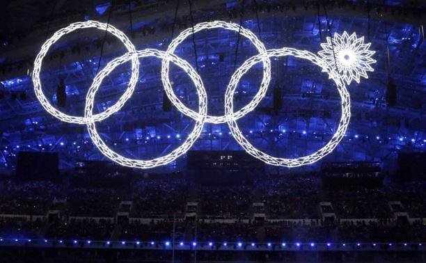 Немного о забытом: олимпийские кольца – 2014