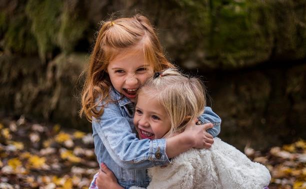 Объявляем новый фотоконкурс «Детский день»