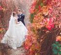 Объявляем победителей свадебного фотоконкурса
