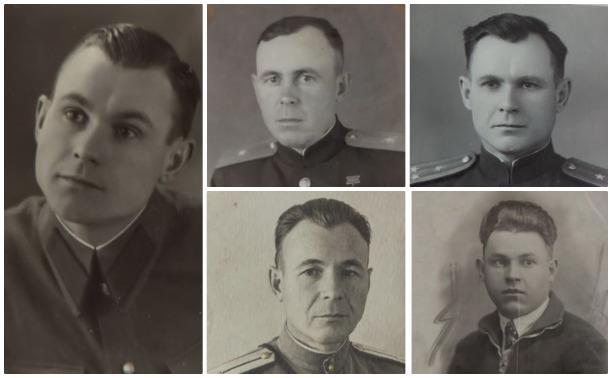 Дневники войны: истории пяти братьев Клименко