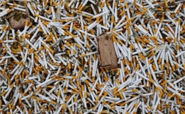 Сигарета, что это? Вы достойны лучшего!