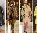 Пальто – вещь сезона