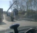 ДТП на Московском шоссе