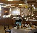 17 ноября: после капремонта в Туле открылся ресторан «Банска-Бистрица»