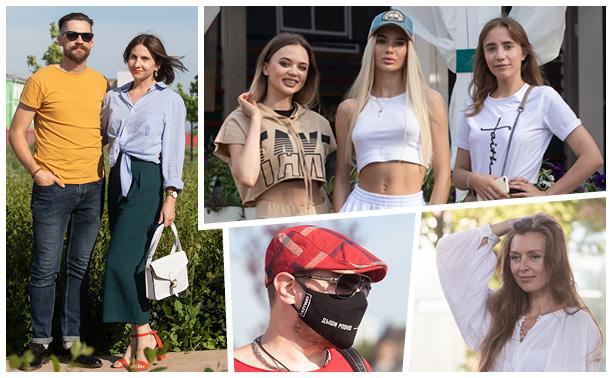 Модный рейд Myslo: что в тренде этим летом?
