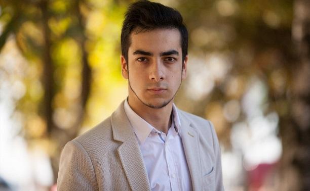 Эльдар Ахмедов, 18 лет